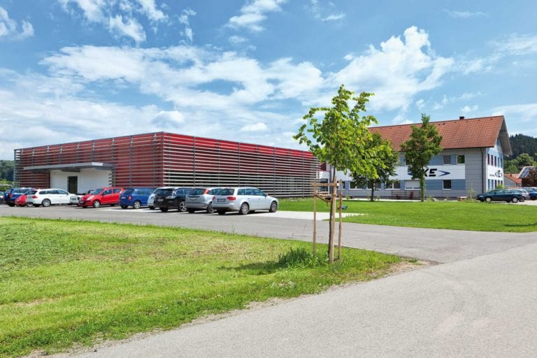 KNESTEL Technologie & Elektronik, Hopferbach, innovative Lösungen
