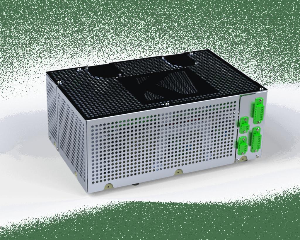 Laserabsorptionsspektroskopie OEM Sensor, LAS mini