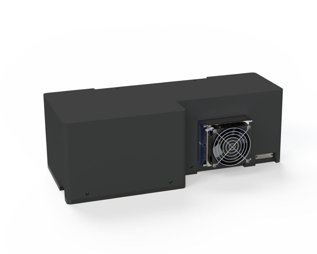 Laserabsorptionsspektroskopie OEM Sensor