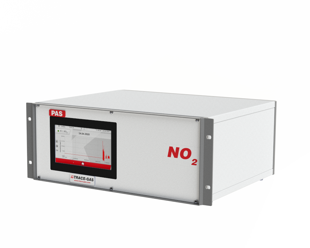 PAS NO2 Analyzer